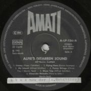 Alfies Gitarren Sound – 3