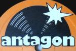 Antagon Logo