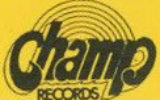 Champ Records Logo