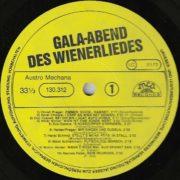 Gala-Abend des Wienerliedes – 3