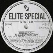 Instrumental-Pralinen von Trumpf – 3