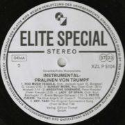 Instrumental-Pralinen von Trumpf – 4