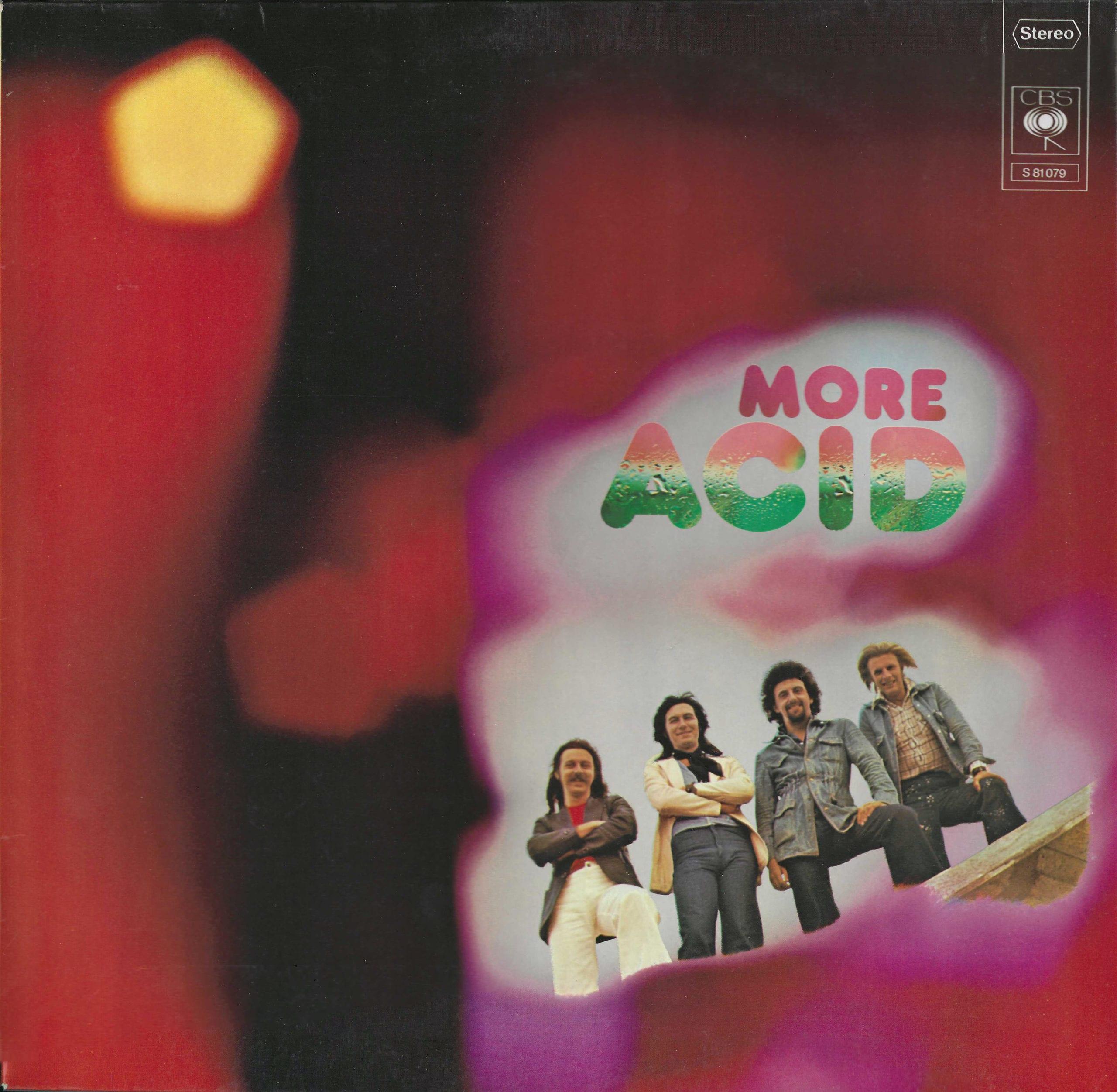 More Acid – 1