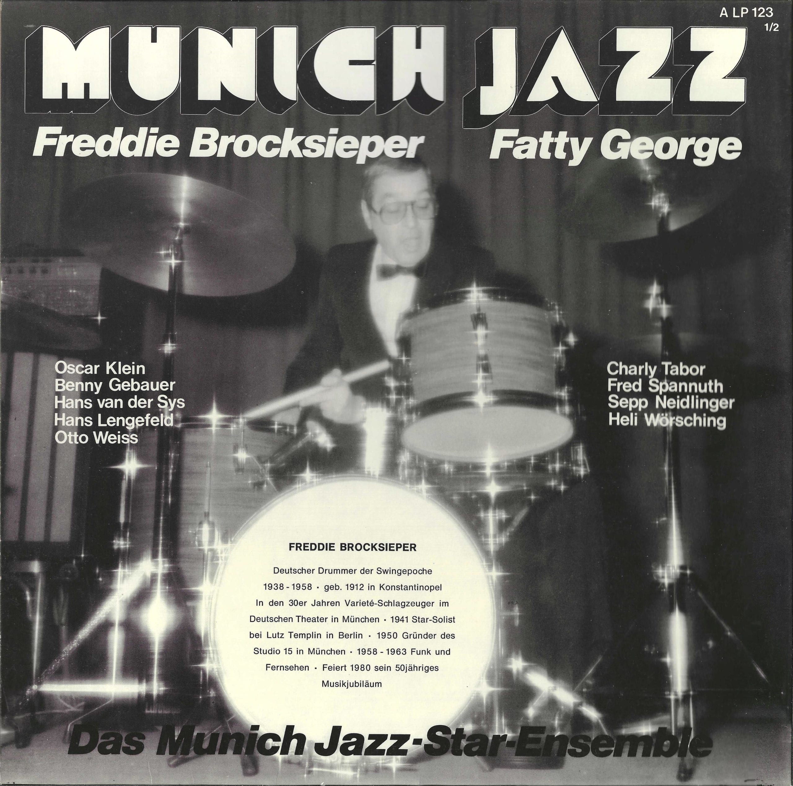 Munich Jazz – 4