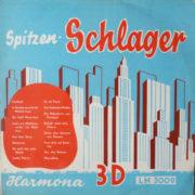 Spitzen-Schlager – 1