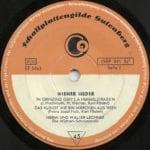 Wiener Lieder – 4