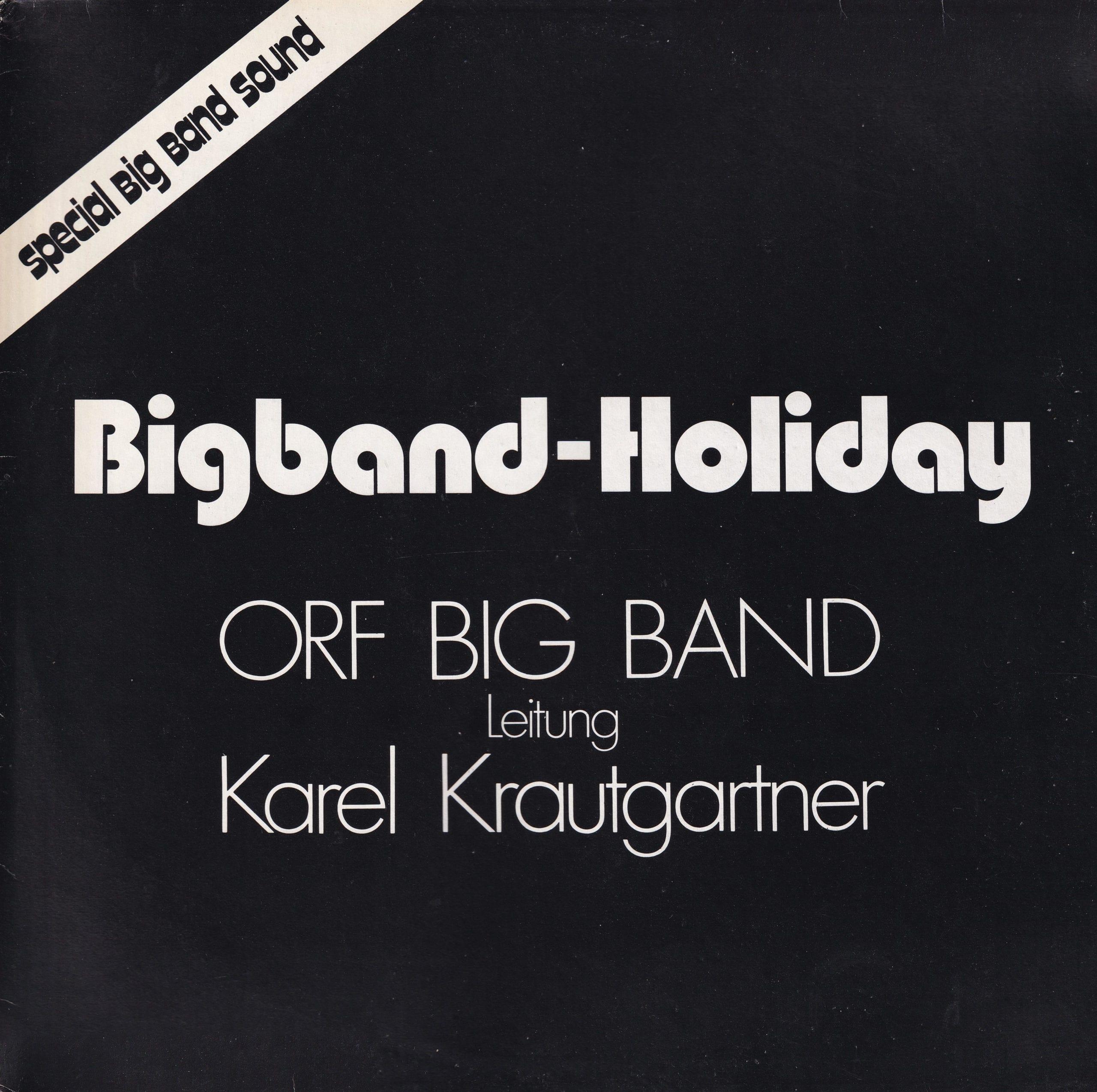 Bigband – Holiday – 1