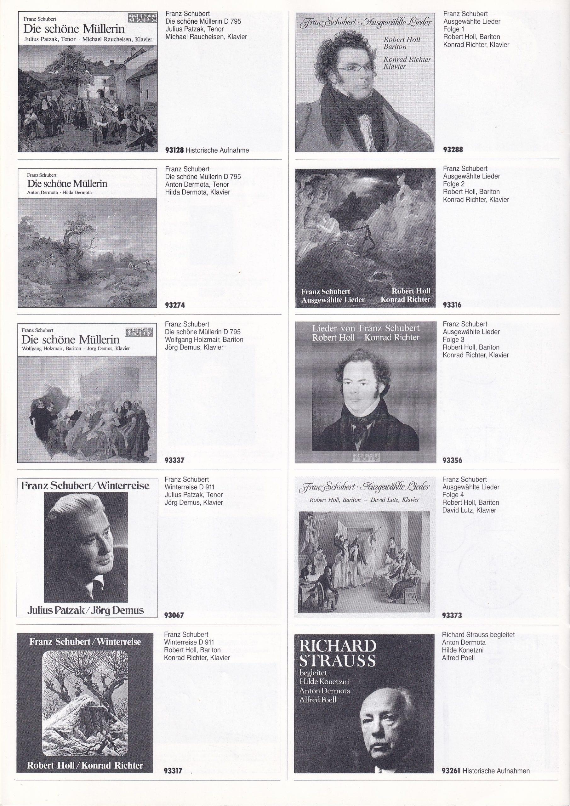 CD-Gesamtverzeichnis – 10