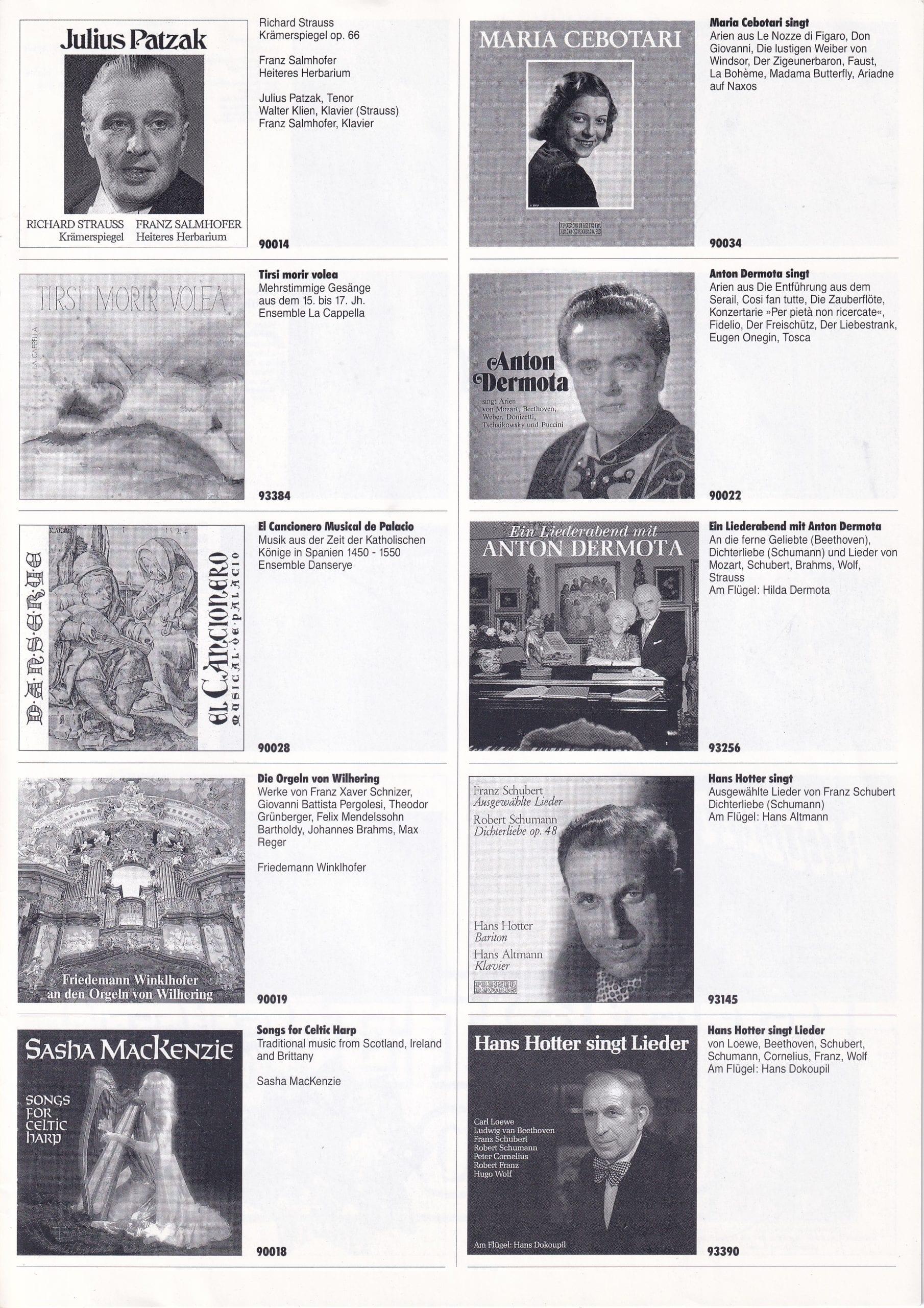 CD-Gesamtverzeichnis – 11