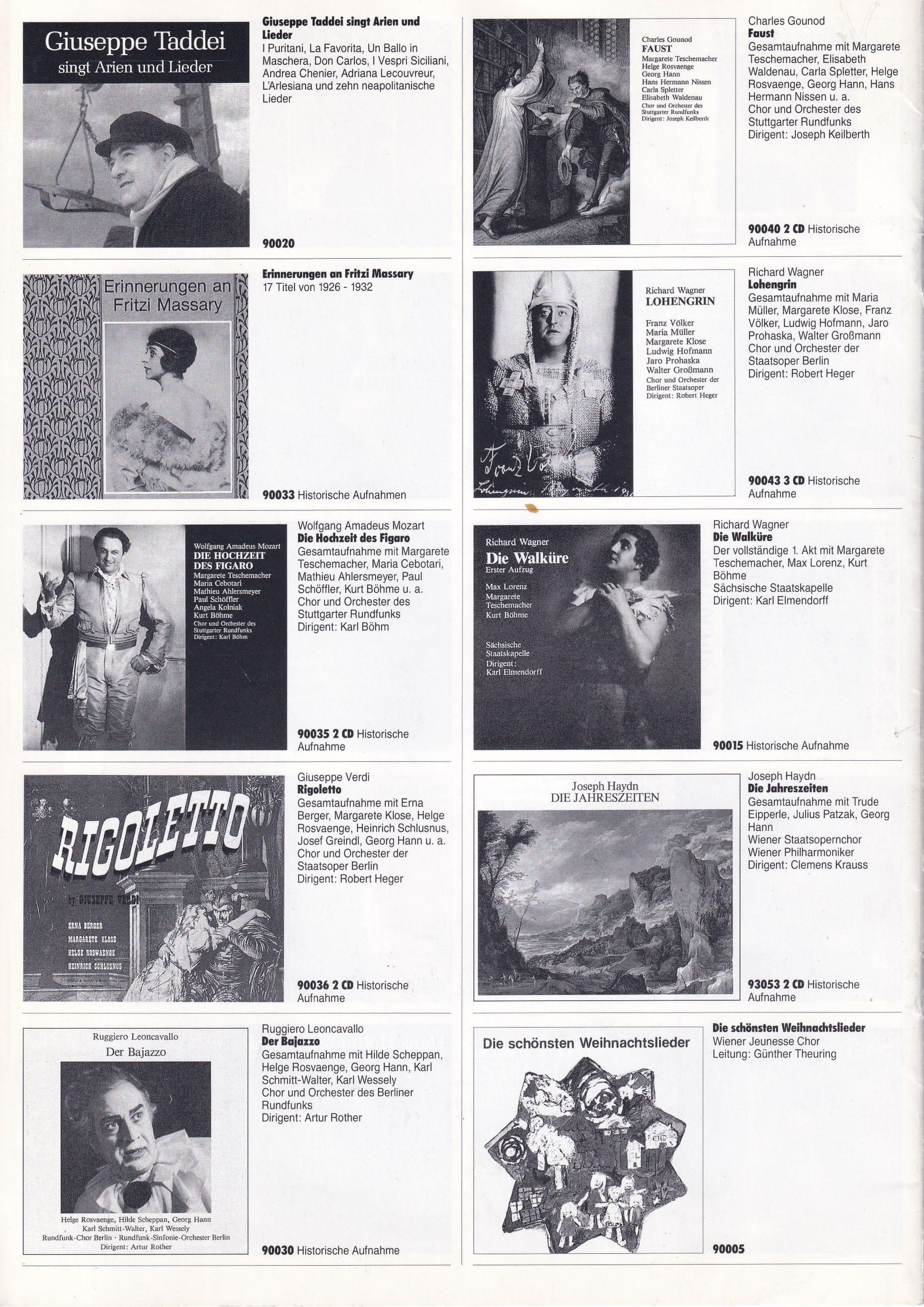 CD-Gesamtverzeichnis – 12