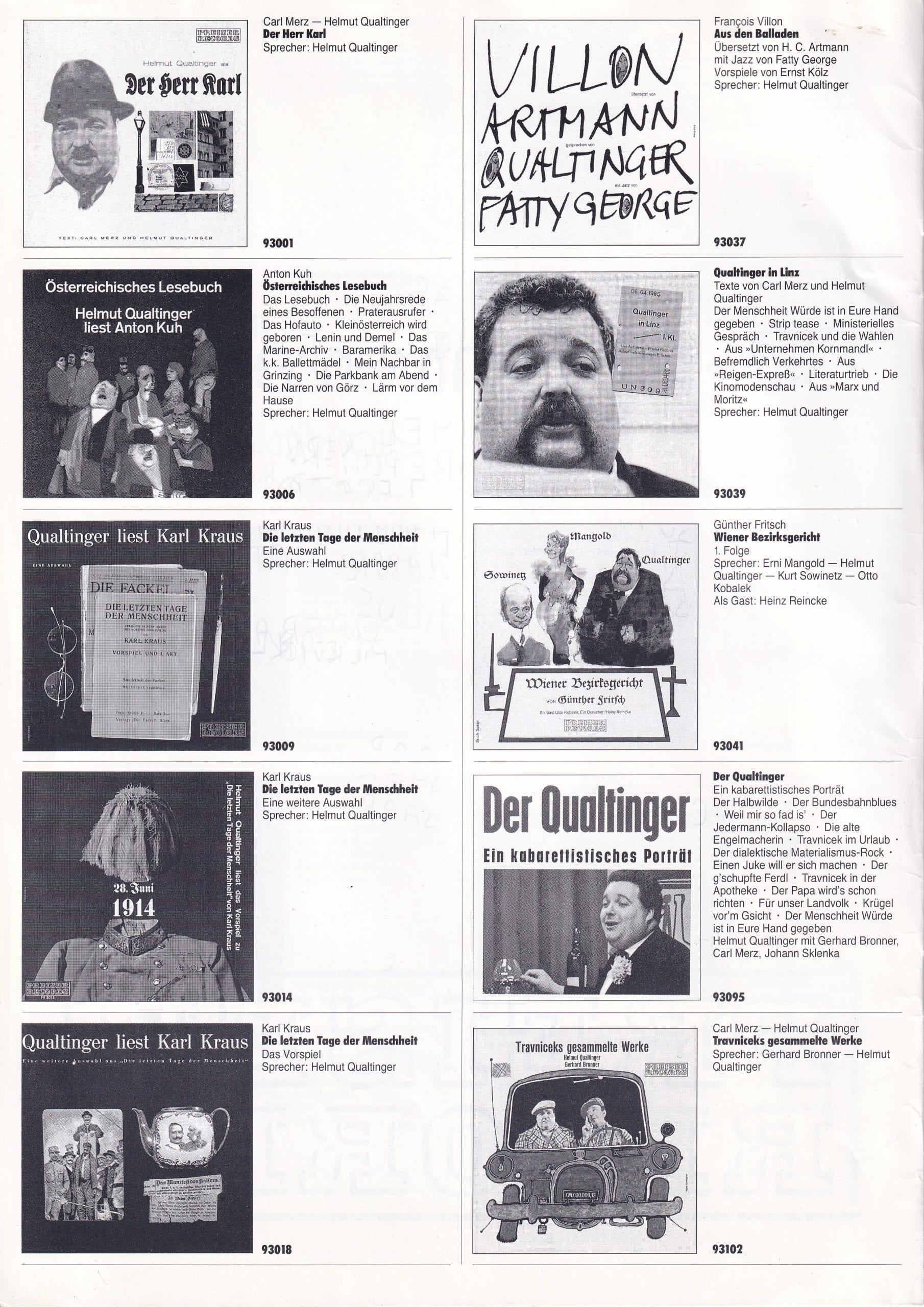 CD-Gesamtverzeichnis – 2