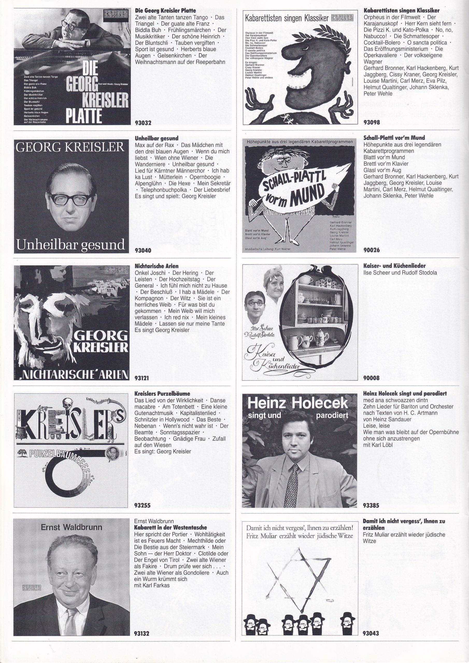 CD-Gesamtverzeichnis – 4