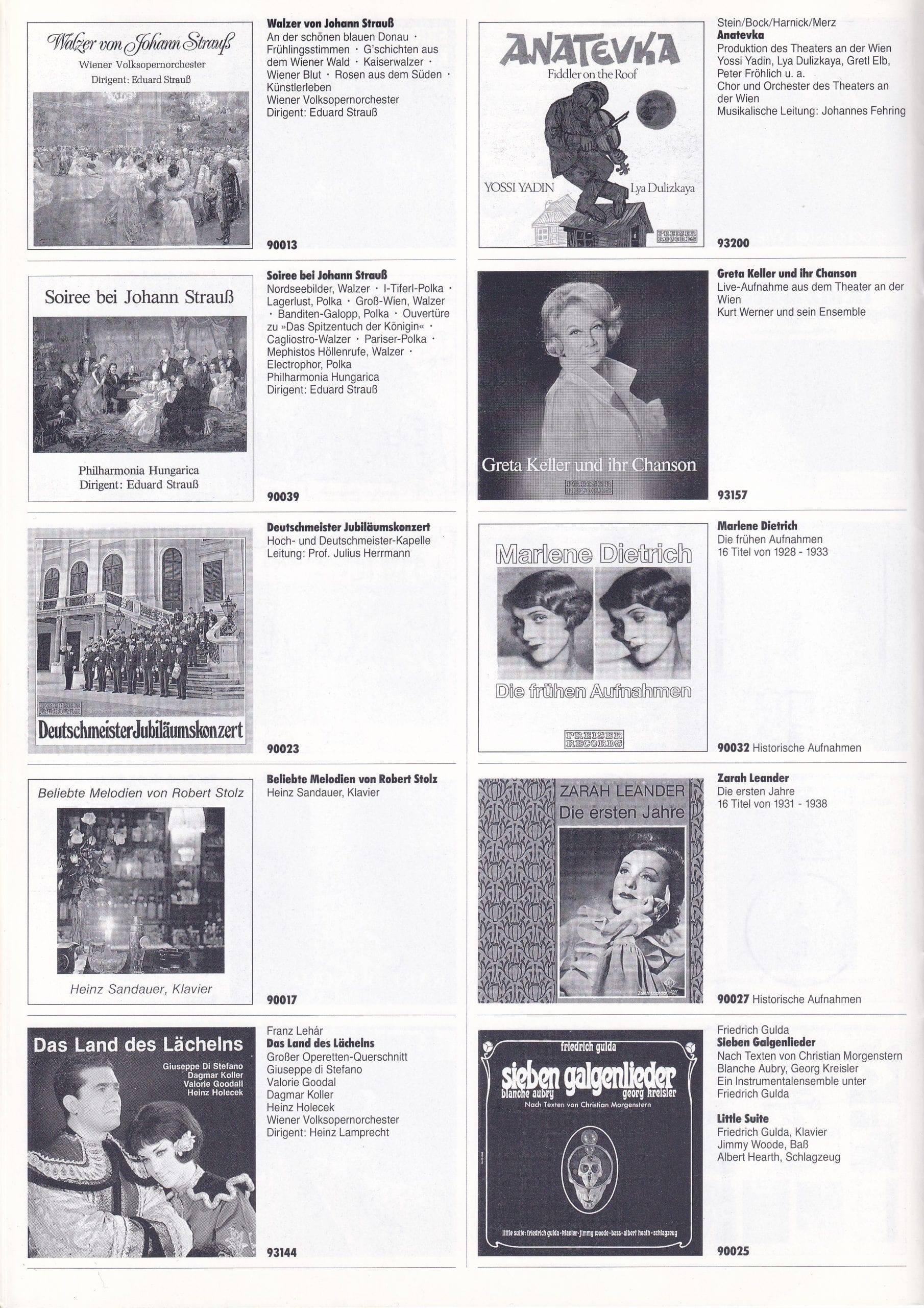 CD-Gesamtverzeichnis – 6