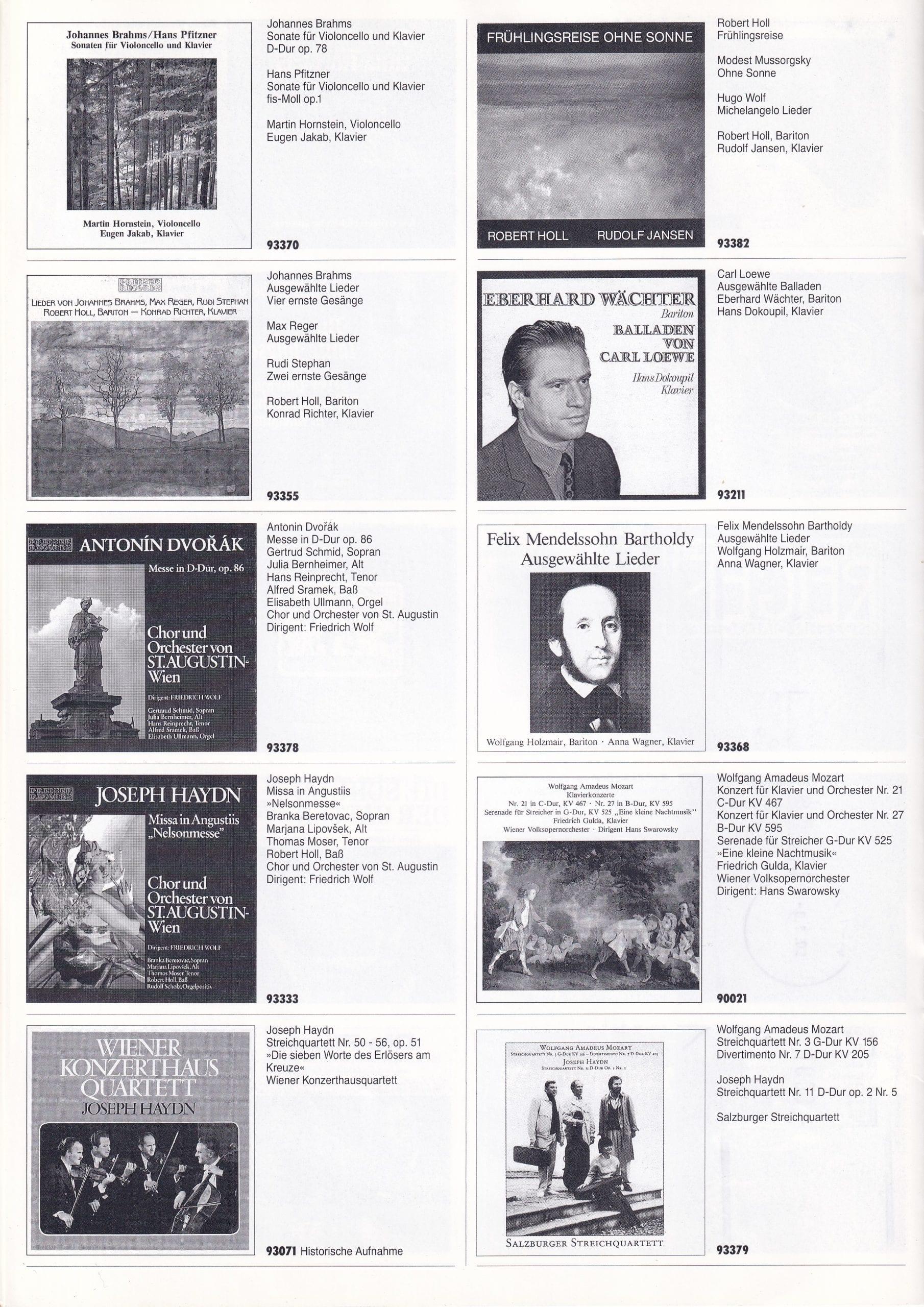 CD-Gesamtverzeichnis – 8