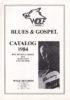 Catalog 1984 – 1