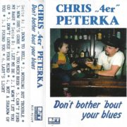Dont bother bout your blues – 1