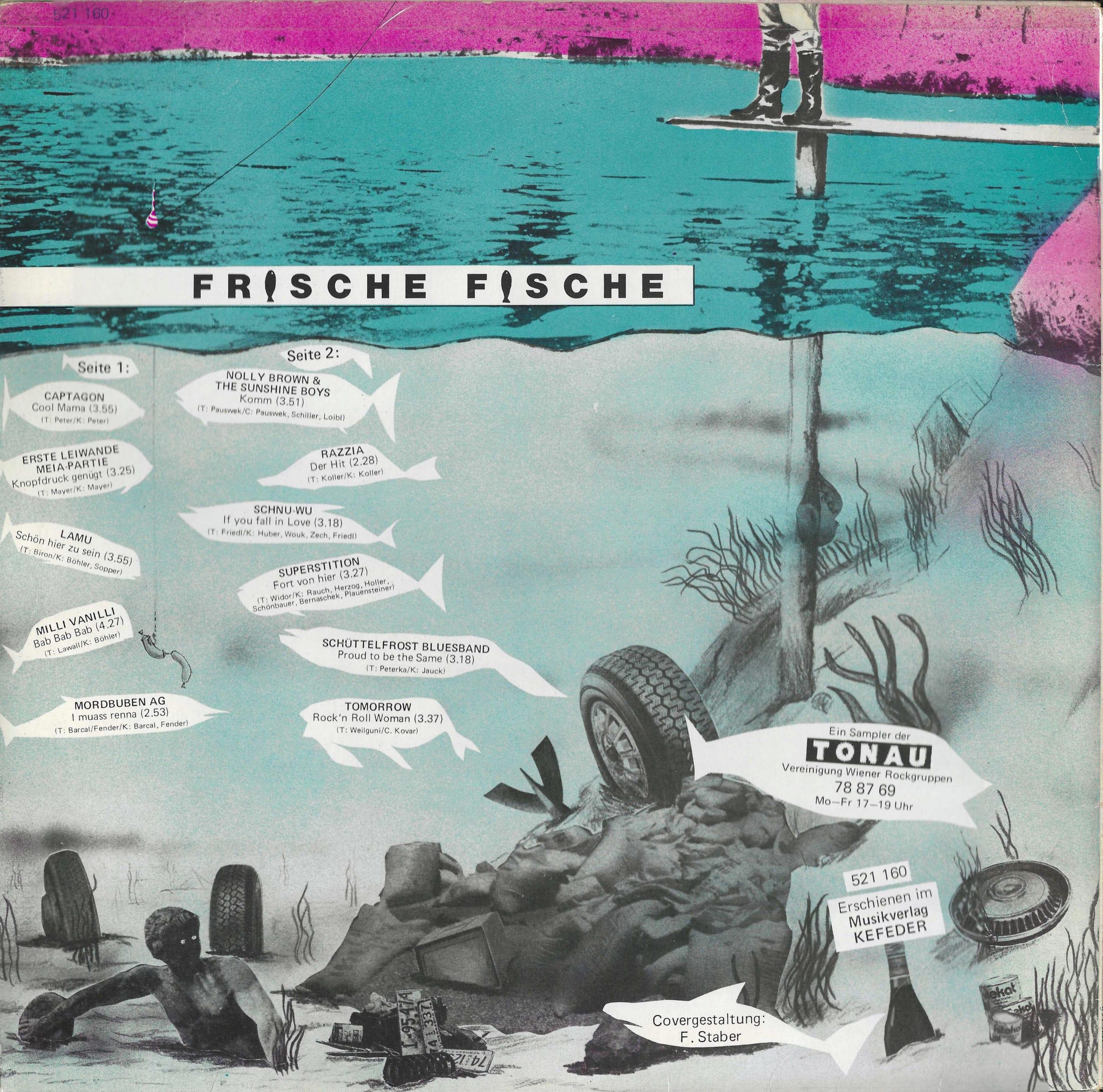 Frische Fische – 2