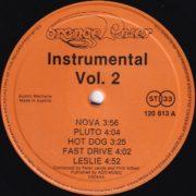 Instrumental, Vol. 2 – 3