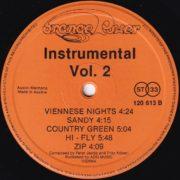 Instrumental, Vol. 4