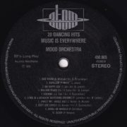 Music Is Everywhere – 4