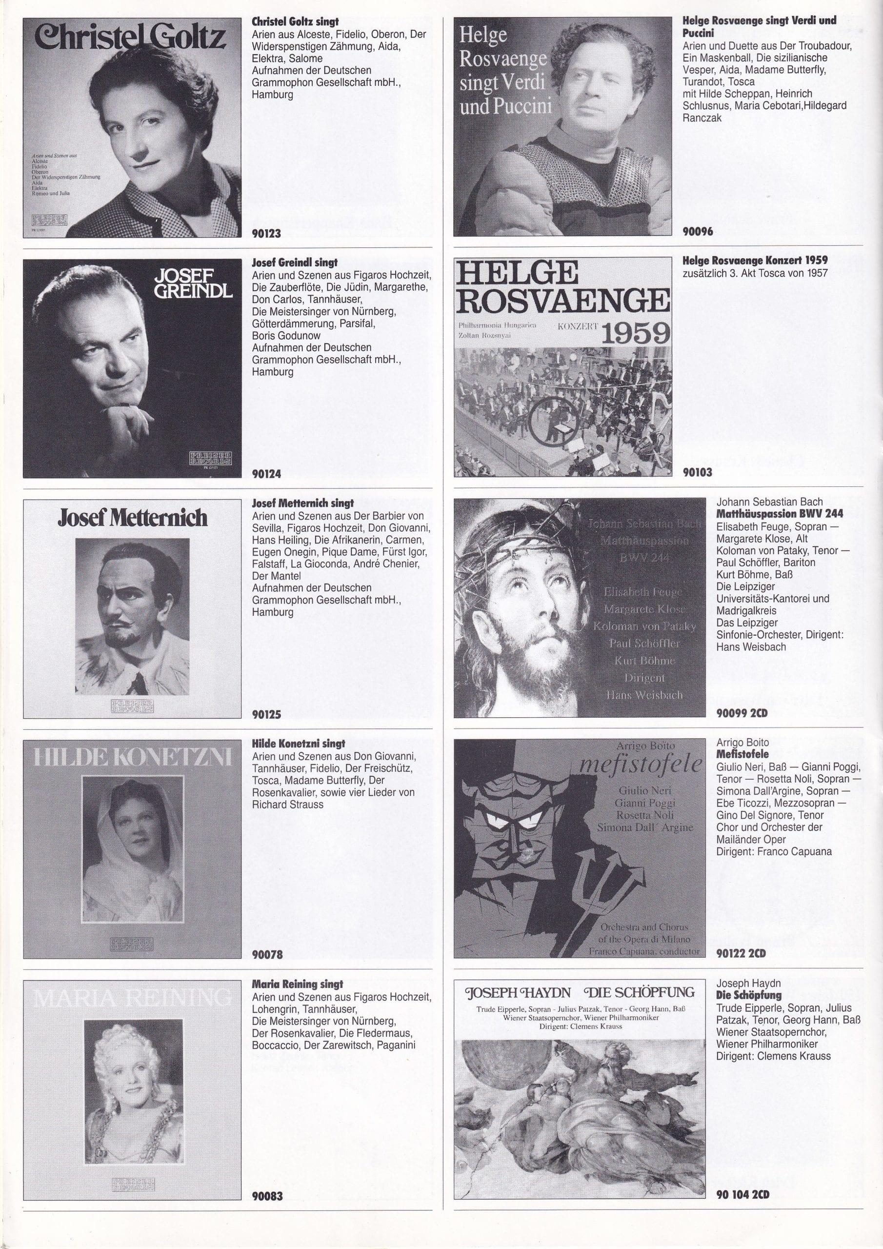 Nachtrag 1992 – 10