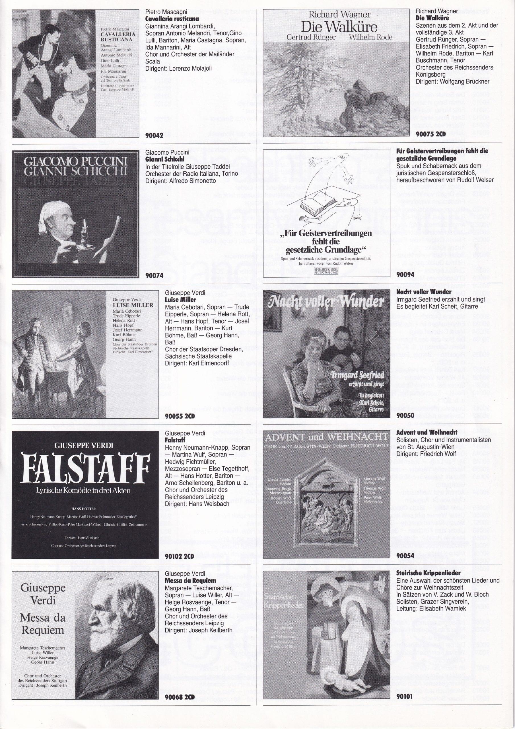 Nachtrag 1992 – 11