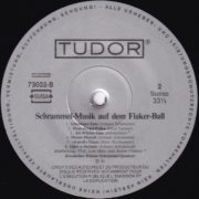 Schrammel-Musik auf dem Fiaker-Ball – 4