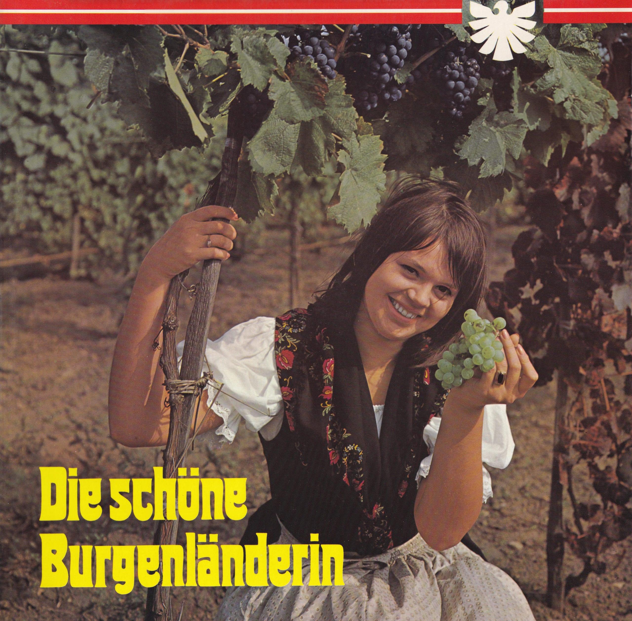 Die schöne Burgenländerin – 1