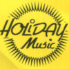 Holiday Music Logo