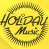 Holiday Music Logo