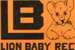 Lion Baby Logo