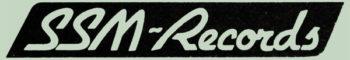 SSM Records Logo