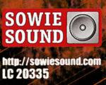 Sowiesound Logo