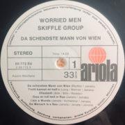 Da schenste Mann von Wien – 3