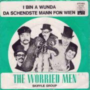 I bin a Wunda – 1