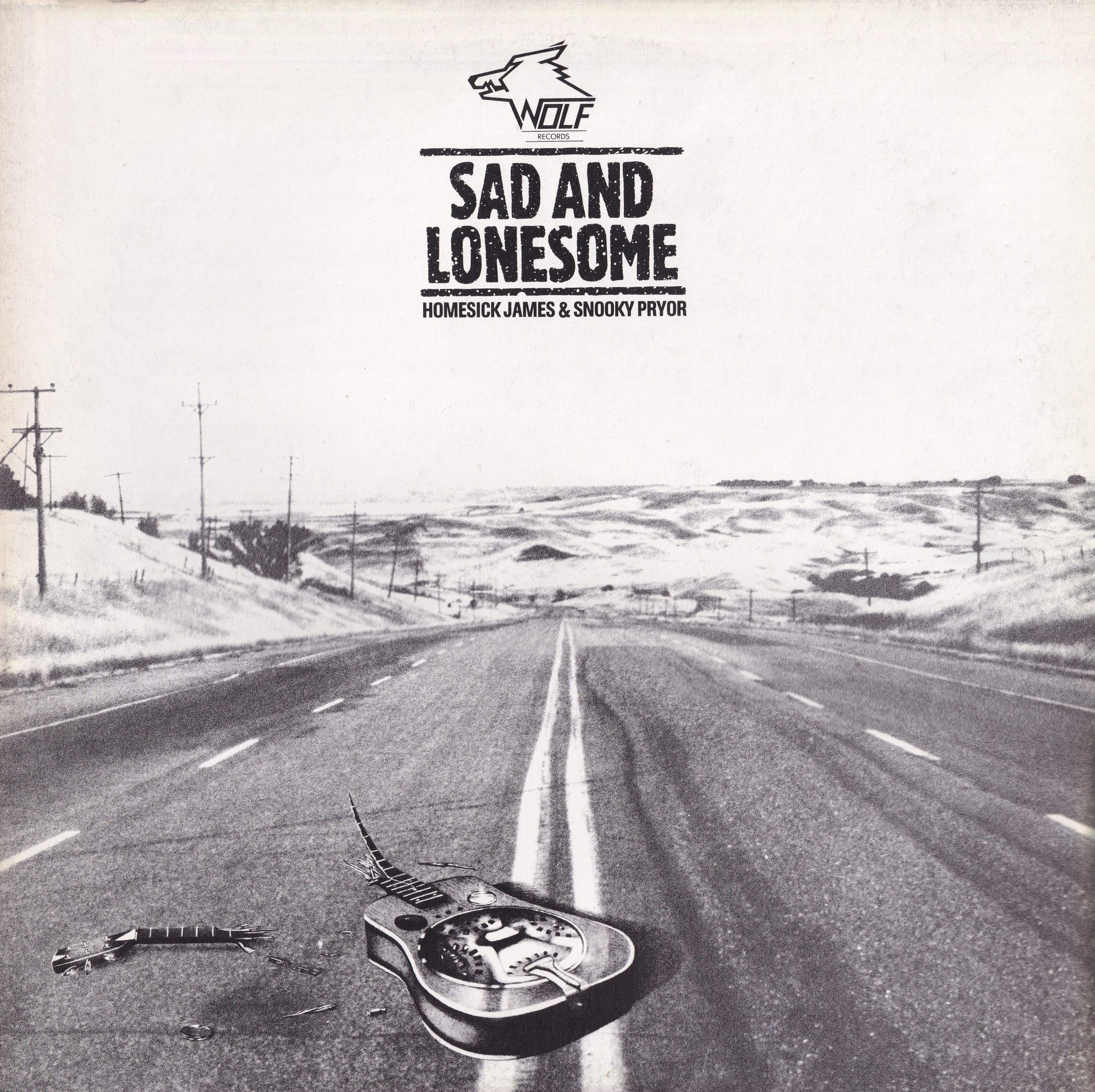 Sad And Lonesome – 1