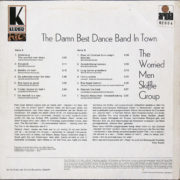 The Damn Best Band – 2