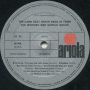 The Damn Best Band – 3