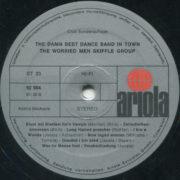 The Damn Best Band – 4