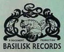 Basilisk Records Logo