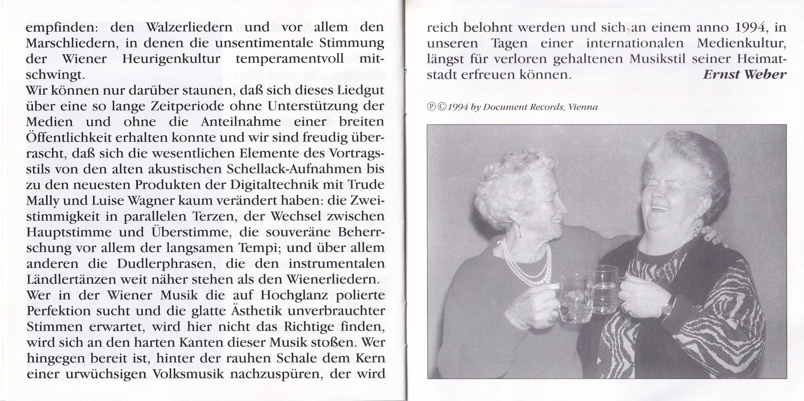Dös is mei Hoamatle – Booklet – 10-11