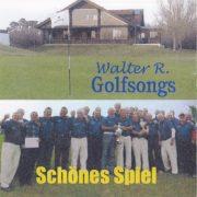 Golfsongs 1 – 1