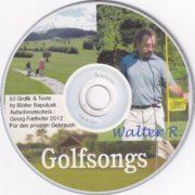 Golfsongs 1 – 4