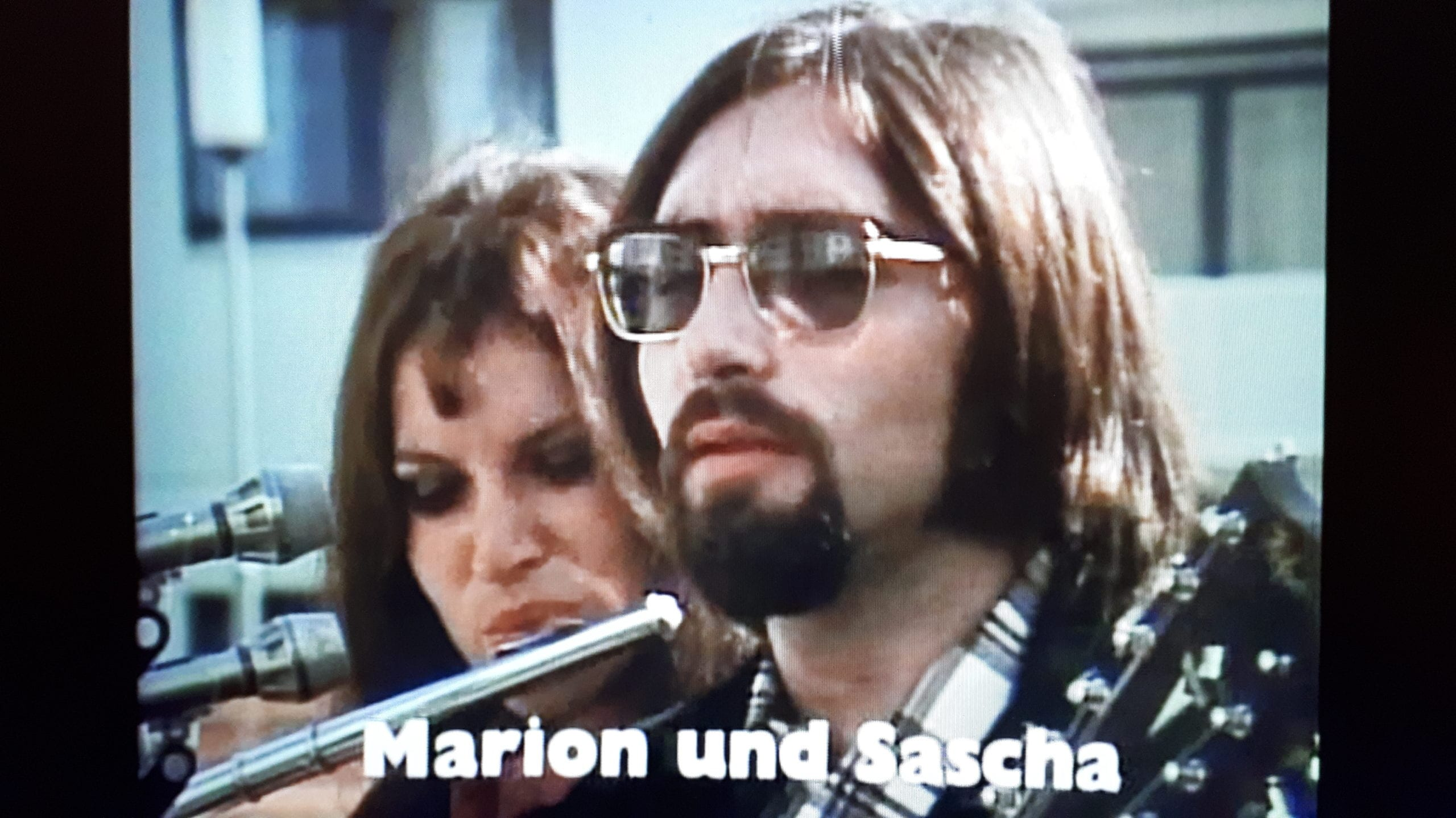 ORF Showchance1 1973