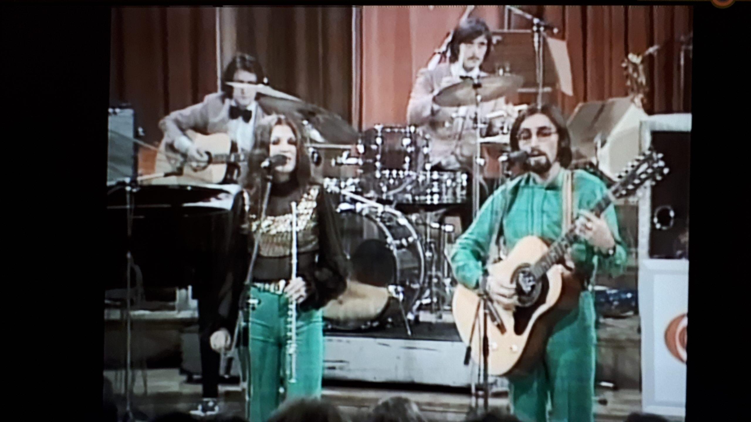 ORF Showchance2 1973
