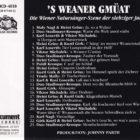 S Weaner Gmüat – 2