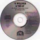S Weaner Gmüat – 3