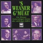 S Weaner Gmüat – Booklet 1