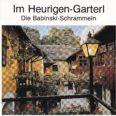 Im Heurigen-Garterl – 1
