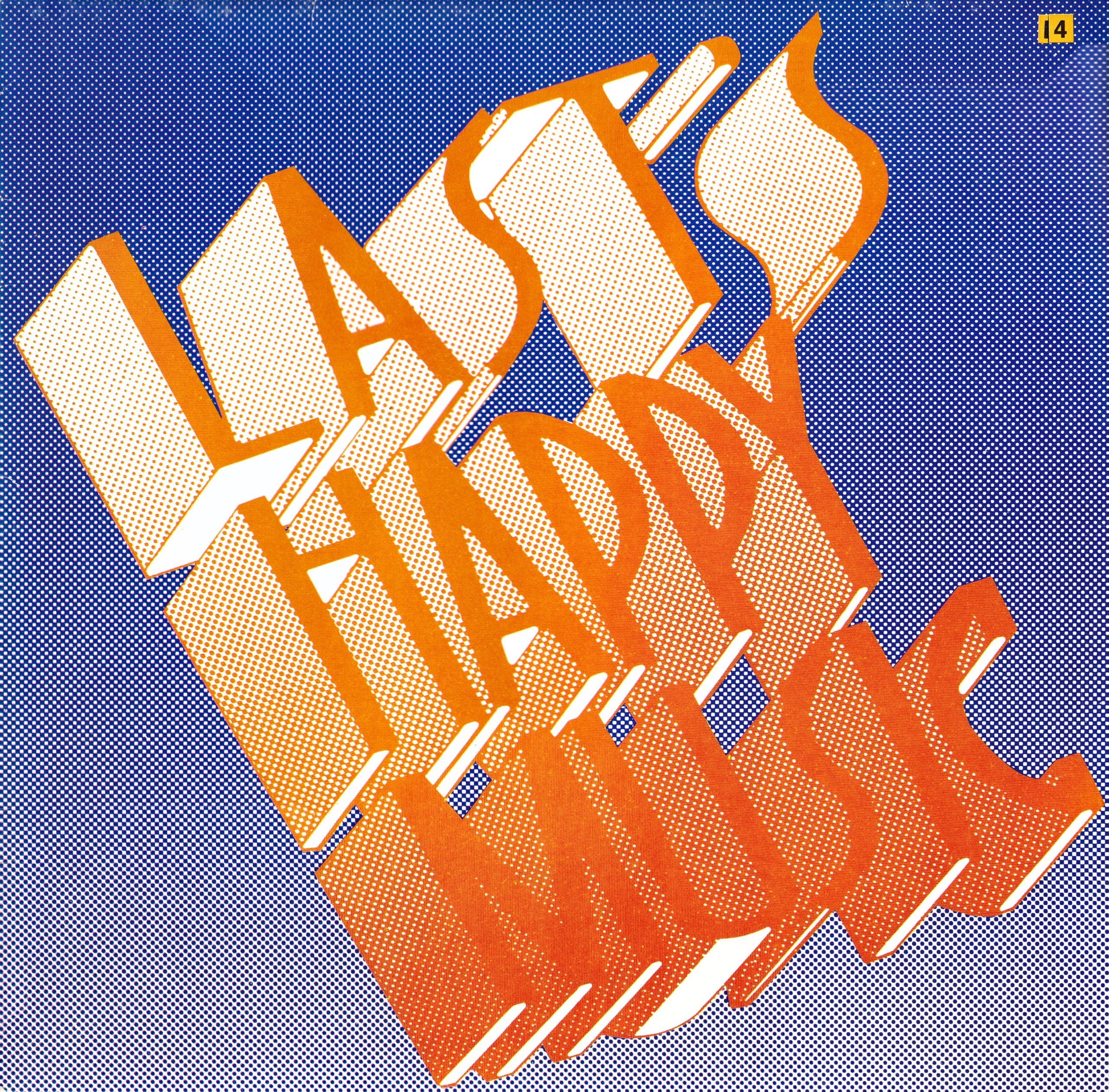 Lasts Happy Music – 1